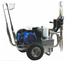budapesten bérelhető kölcsönözhető nagyteljesitmenyu 380V glettelőgép
